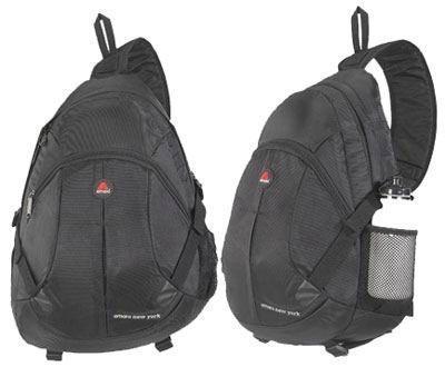 Triangle Bag 1
