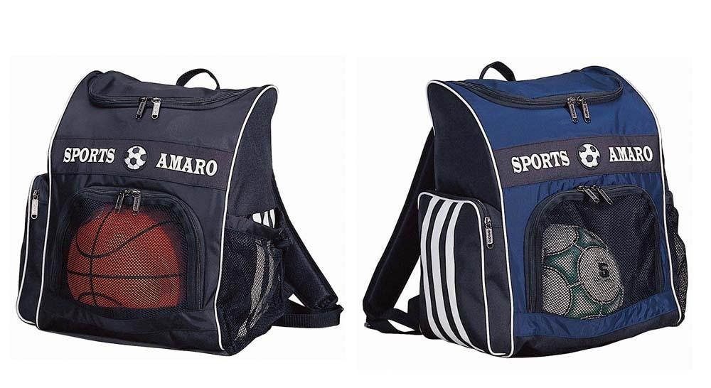 Sports Backpack 1