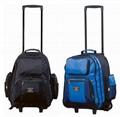 deluxe wheel backpack