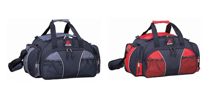 Competiton Collection Duffle