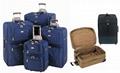 Professional Luggage