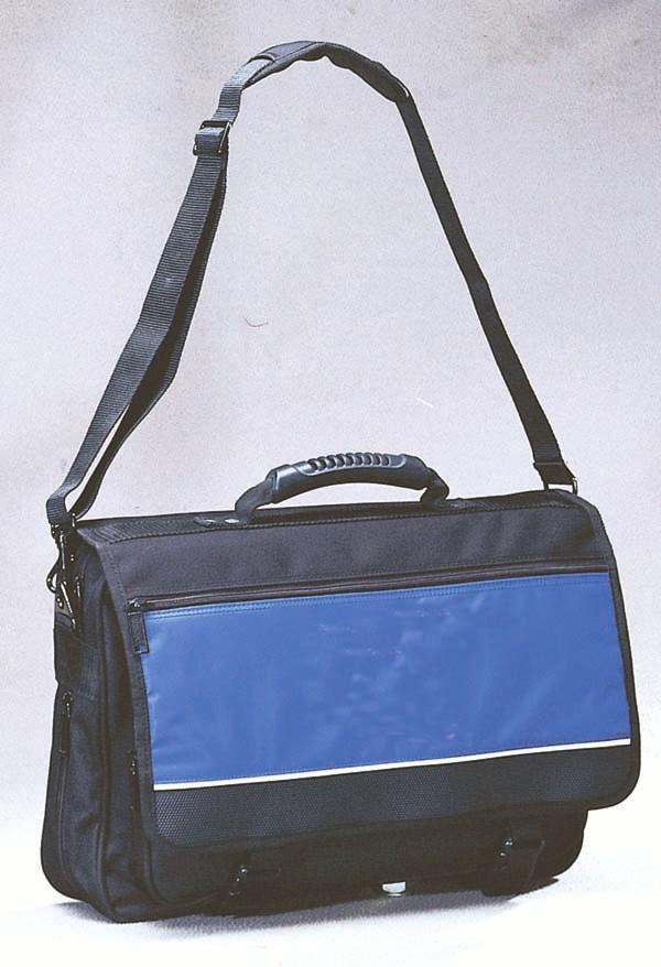 Expandable Briefcase 1