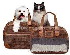 New Pet Tote Bag