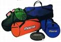 Foldable Duffle Bag 1