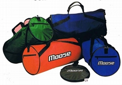 Foldable Duffle Bag (Hot Product - 3*)