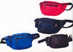 Deluxe Waist Bag