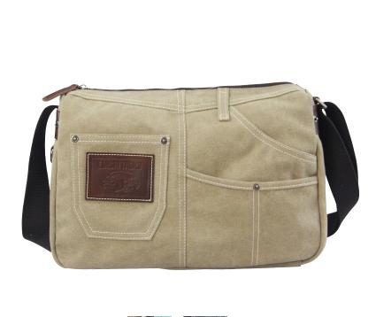 Jeans Shoulder Bag 2