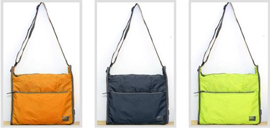 Foldable Shoulder Bag 4