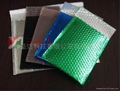 覆鋁膜氣泡袋