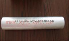专用于包报纸的胶膜胶袋PE膜PO膜日本市场