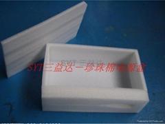 珍珠棉電源盒