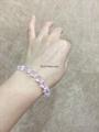 粉晶手鏈 4