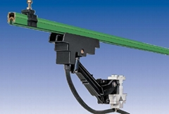 VAHLE滑觸線移動供電系統零部件