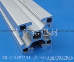 供應工業鋁型材4040