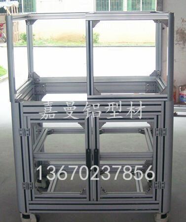 铝型材框架 3