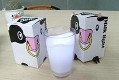 milk cup light