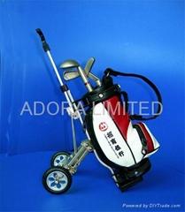 min golf cart/kart