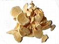 new crop ISO Certificate Golden Supplier Freeze Dried Fruit Snack-Apple Chips 3