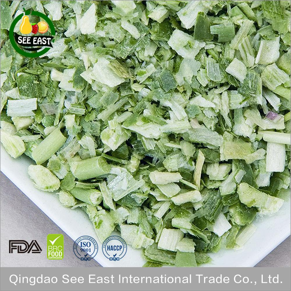 new harvest Certified 100% Natural A grade Dehydrated Spring Onion Green Onion 3