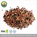 New Arrival Certified  Freeze Dried Fruit Snack- healthy foods Black Currant 3