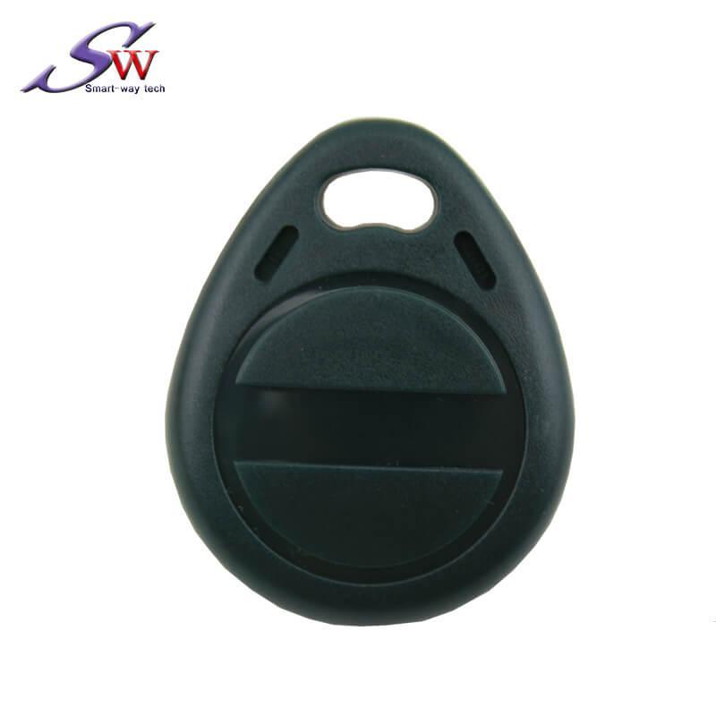 13.56Mhz Custom Design RFID ABS Keyfob 2