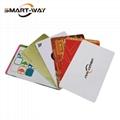 125khz/13.56Mhz RFID Silm Card