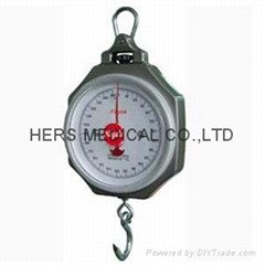 Dial Spring Scale Hanging Scales