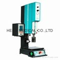 BA Plastic Welding Machine