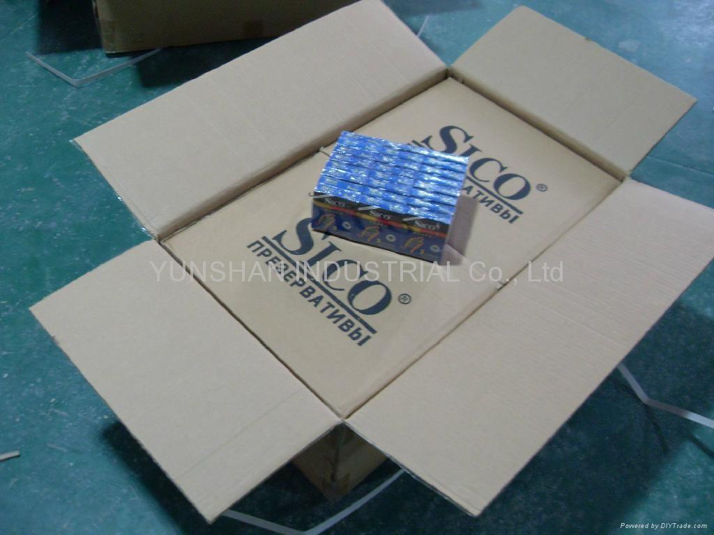Sico condom(3) 2
