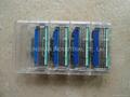 razor blades (4 cartridges)