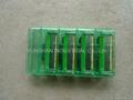 razor blades(4 cartridges)