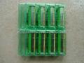 razor blades(8 cartridges)