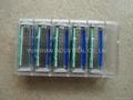 razor blades(5 cartridges)