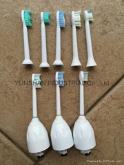 OEM electric toothbrush heads