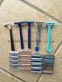 OEM shaving razors