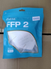 MASK KN95/FFP2 (Hot Product - 3*)