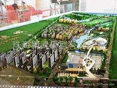珠海建築模型製作工廠