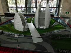 珠海歌劇院沙盤模型製作