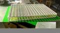 溫室陽光大棚沙盤製作  室內蔬菜大棚模型 4