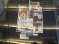 室內分戶戶型沙盤模型