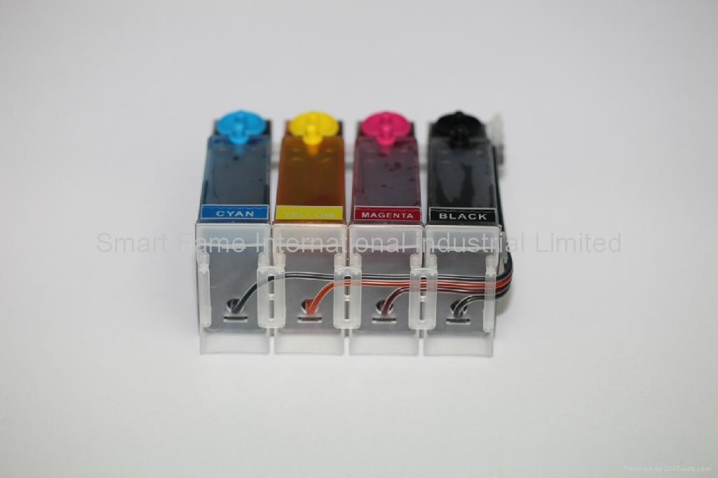 4色连供墨水 5
