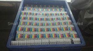 set refillable cartridge