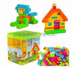 Intelligent 88 pcs Building Block