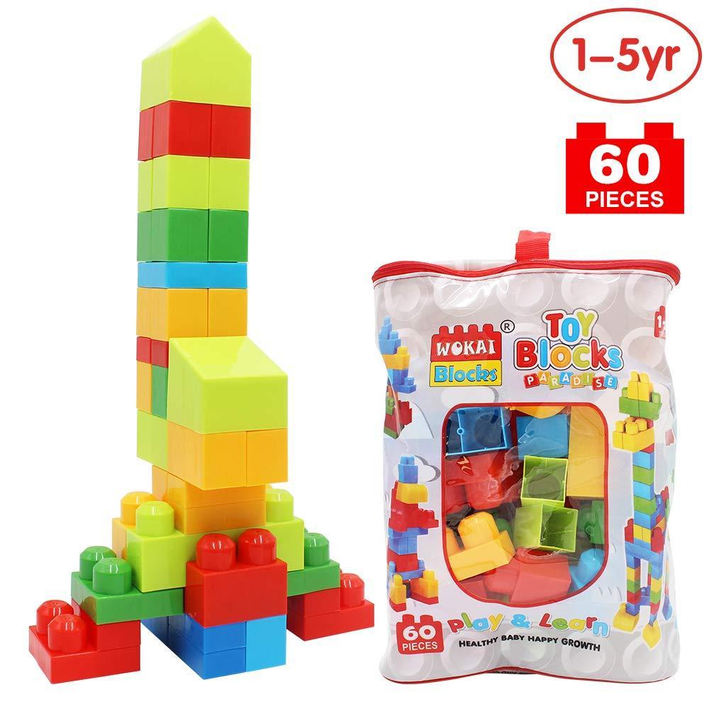 Building Blocks 1