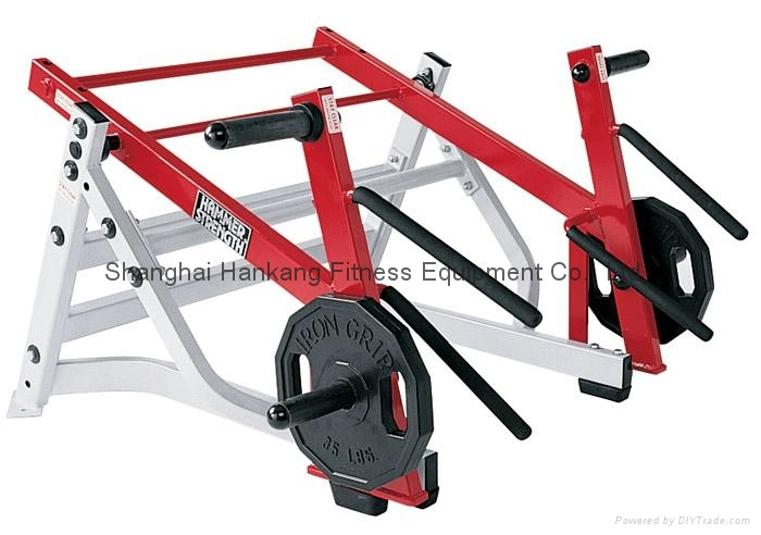 Hammer Strength,home gym,body-building,NEW Squat Lunge,HS-4032