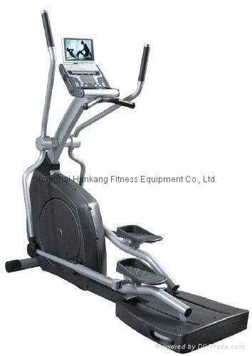 body building,fitness equipment,NEW Elliptical Cross Trainer/HT-8000A  1