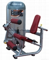 fitness machine,body-building &fitness equipment,Leg Extension+Leg Curl,HN-2005