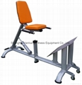 body building,fitness equipment,home gym,Seated Leg Press,HC-506