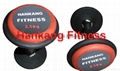 Hankang Fixed Rubber Dumbbell( HD-005 )
