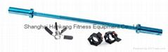 fitness,hammer strength,2 '' Olympic Bar(4ft) (HO-001 )